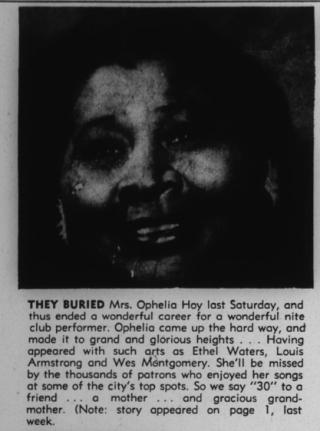 OPHELIA_RECORDER_1968
